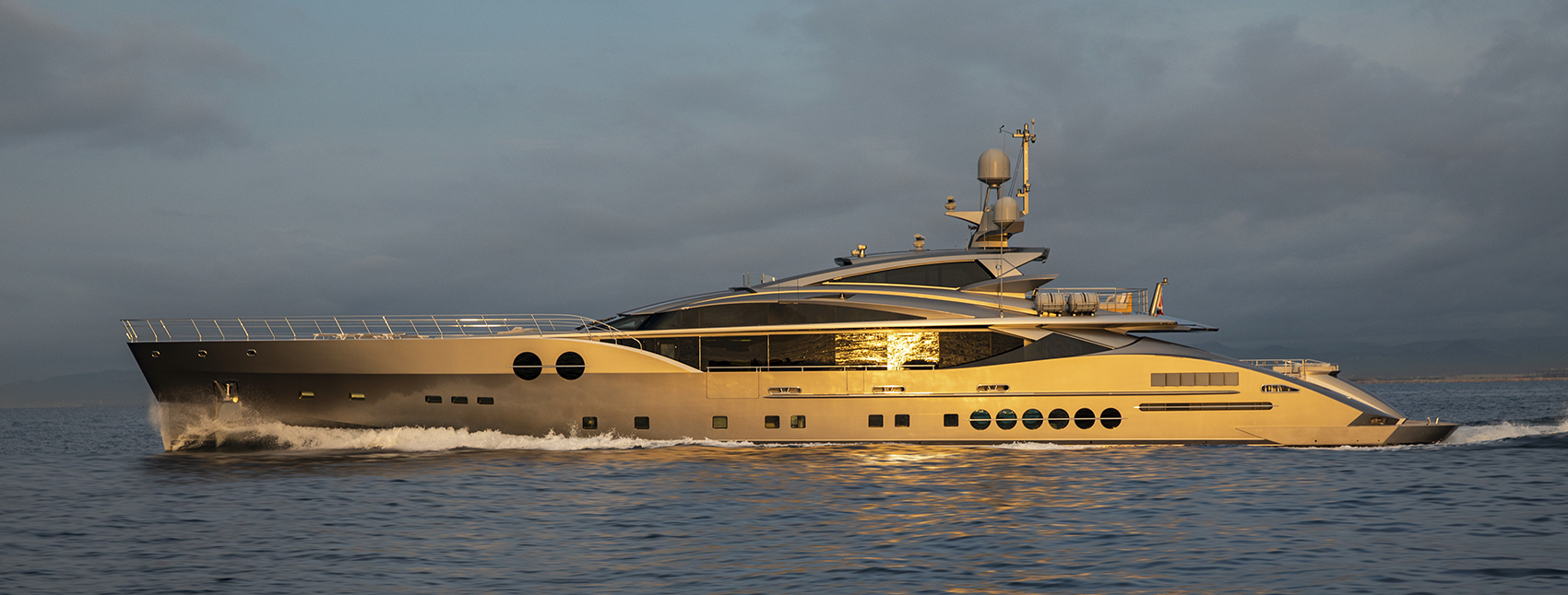 Featured Yacht